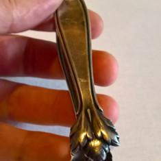Cleste zahar alpacca argintat
