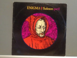 "ENIGMA – SADENESS part 1 (1990/Virgin/Germany) - VINIL Maxi-Single ""12/, virgin records"