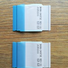 BN96-34971E Rev. 01 set cablu panglică T-con pentru samsung UE48J5500AW:  5600AW