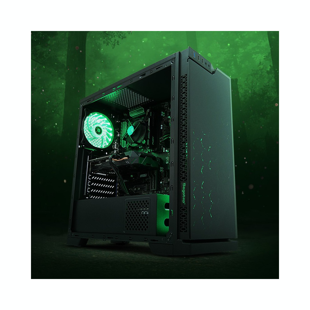 Imagini pentru gaming Raptor5 AMD