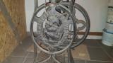 Vand masina de cusut veche Singer