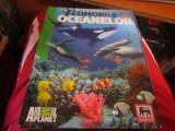 Album comorile oceanelor fara cartonase