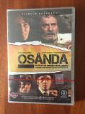 OSANDA – SERGIU NICOLAESCU (Adevarul) Nr. 5 IN TIPLA! + ALTELE!, DVD, Romana
