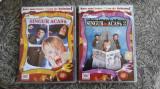 SINGUR ACASA 2 DVD -URI ,FARA ZGARIETURI ., Romana