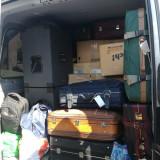Transport persoane si colete [Belgia, Olanda, Romania, Austria, Germania]