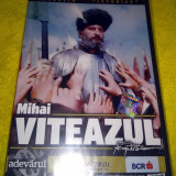 Set DVD Colectia Istorice, Romana