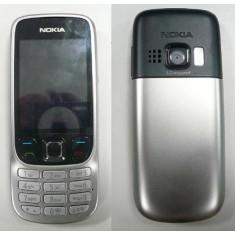 Nokia 6303 argintiu reconditionat