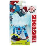Transformers Robots in Disguise, Figurina Legion - Decepticon Groundbuster
