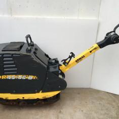 Placa Compactoare BOMAG BPR 45/55D Fabricație 2017