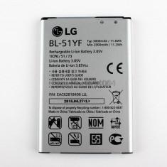 Acumulator LG G4 H818 H810 3000mAh cod BL-51YF nou original