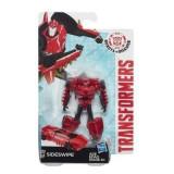 Transformers Robots in Disguise, Figurina Legion - Sideswipe