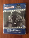 O SCRISOARE PIERDUTA – SICA ALEXANDRESCU (Jurnalul) nr. 17 IN TIPLA! + ALTELE!, DVD, Romana