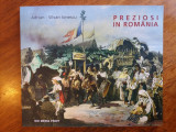 Preziosi in Romania - Adrian Silvan Ionescu /  R4, Alta editura