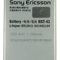 Acumulator Sony Ericsson X2 cod BST-41 original