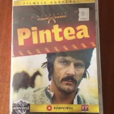 PINTEA – Colectia FLORIN PIERSIC (Adevarul) Nr. 1 IN TIPLA! + ALTELE!