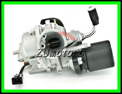 Carburator scuter MAWI 50 2T Desire Race Power Star Racing Power 49cc - 80 cc foto