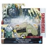 Transformers The Last Knight, Figurina Turbo Changer - Autobot Hound