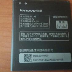 Acumulator Lenovo A850 cod BL198 nou