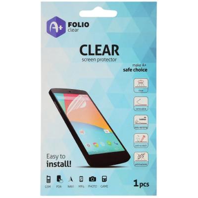 Folie plastic Samsung Galaxy S i9000 foto