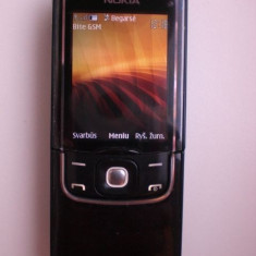 Nokia 8600 luna reconditionate