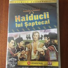 HAIDUCII LUI SAPTECAI – Colectia FLORIN PIERSIC (Adevarul) Nr. 2 IN TIPLA! + ...