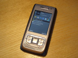 Nokia e65 impecabil reconditionat, Neblocat