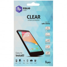 Folie plastic Samsung Galaxy S4 Zoom