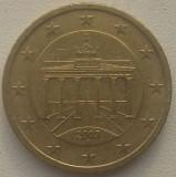 Republica Federala Germania - 50 Euro Cent 2003 - A - Doar in seturi monetarie, Europa