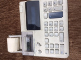 Calculator de birou cu banda Texas instruments ti-5033