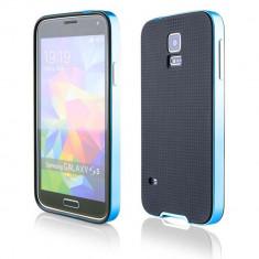 Bumper Samsung Galaxy S5 albastra