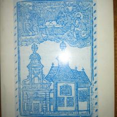 Icoana plangatoare de la Blaj  1764 - Biserica Greco - Catolica (documente)