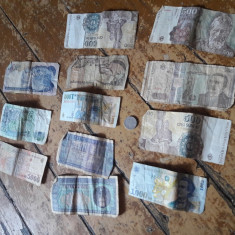 Bani vechi din anul 1600-700