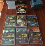 COLECTIA MARGELATU (Adevarul) FLORIN PIERSIC seria completa 6 DVD-uri IN TIPLA!, Romana