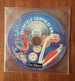 SECRETELE CORPULUI UMAN 1 CD Multimedia (Erc Press - STARE FOARTE BUNA!), Alte tipuri suport, Altele