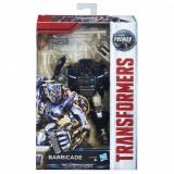 Figurina Transformers Deluxe - Barricade