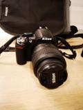 Nikon DSRL D3100