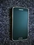Samsung Galaxy S5 Dual Sim, 16GB, Negru, Neblocat