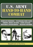 U.S. Army Hand-To-Hand Combat, Paperback