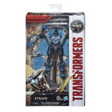 Transformers The Last Knight, Figurina Premier Deluxe - Strafe