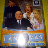 Set 8 DVD Luis de Funes, Romana