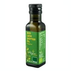 Ulei de Camelina Presat la Rece Bio Allgauer 100ml Cod: ALO0502