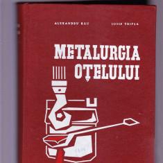 METALURGIA OTELULUI