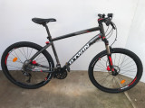 Bicicleta Montain-bike rockrider 540 Fabricație 2017 Noua, 26, 27