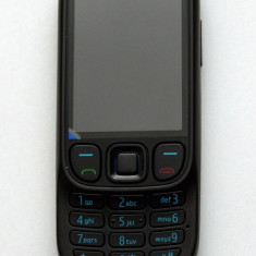 Nokia 6303 negru reconditionat, Neblocat