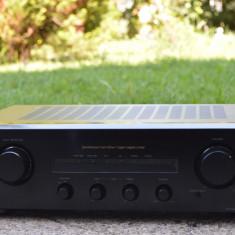 Amplificator Sony TA FE 370, 81-120W