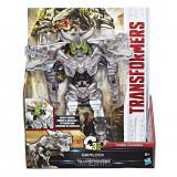 Transformers The Last Knight, Figurina Knight Armor Turbo Changer - Grimlock