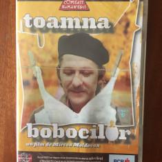 TOAMNA BOBOCILOR – Mircea Moldovan (Filmele Adevarul) Nr. 1 IN TIPLA! + ALTELE!, DVD, Romana