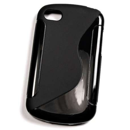 Toc silicon S-Case Alcatel Pop C3