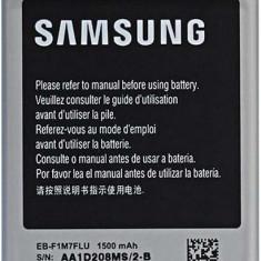 Acumulator Samsung Galaxy S Duos S7562 EB-F1M7FLU original