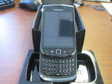 Blackberry Torch 9800 nou, Neblocat, Smartphone